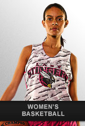 Build your woman's basketball uniform on champrosports.com